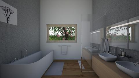 bath123 - Bathroom - by bodys92