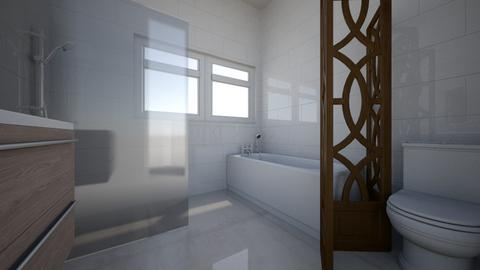 FLEETWOOD BATHROOM - by BELMAR CONEPTS