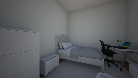 my love - Bedroom  - by jnxhebiewba