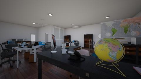 the office - Office - by juliaffreis