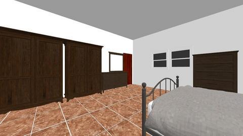 habitacion 2 - by esmenette145