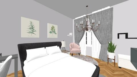 BedRoomMag - Classic - Bedroom  - by magnum98