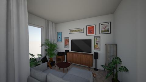 87 - Living room  - by TDB Nieruchomosci