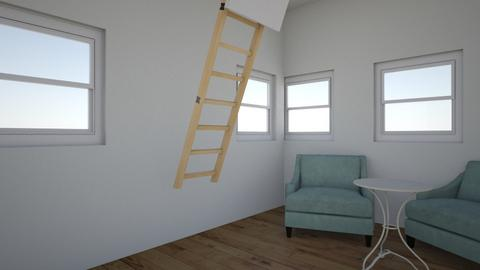 sssss - Modern - Living room  - by Ilovan Stefania