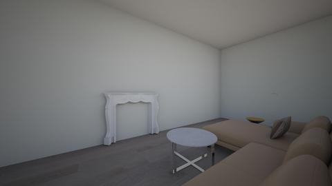 aa - Living room - by AAMINE08