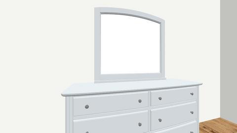 Olivias Random room idea - Bathroom  - by interiordesigngs