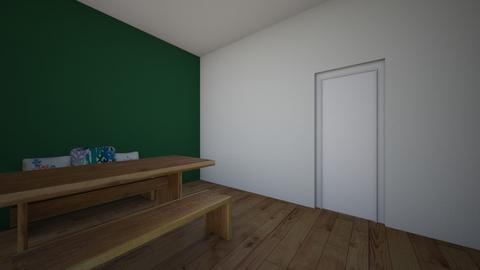 livingroom - by LEESANGHEE