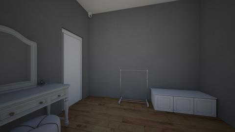 Elisa Bedroom - by elimaal