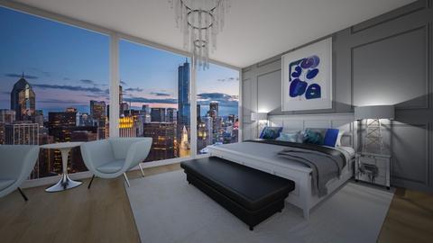 bedroom 2 - Classic - Bedroom - by maliajp