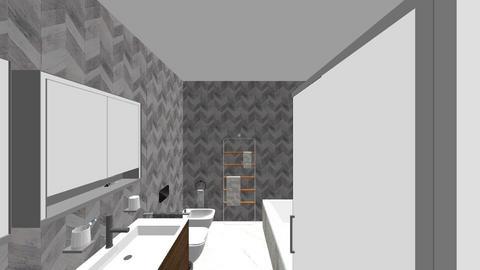 2 - Bathroom  - by dgurr72