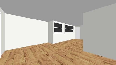 Recama Principal LIBRE - Bedroom  - by Maucob