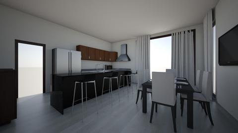 Kitchen - Kitchen  - by alexajohns26