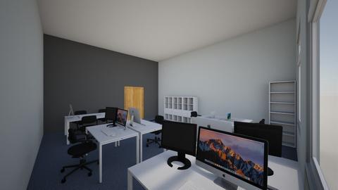 Office - Office - by lozcalver