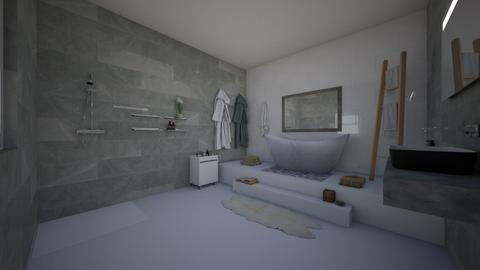 bathroom  - Bathroom  - by laurencowper