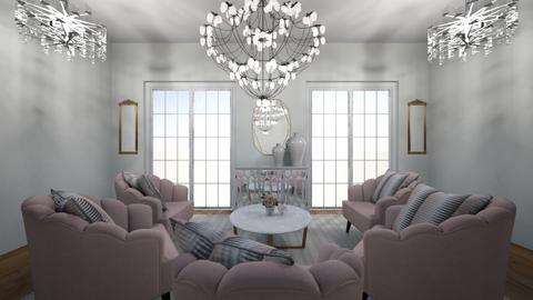 s - Living room  - by kam323