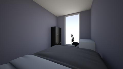 kambarys - by austis