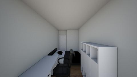 Quarto - Bedroom  - by darksideiwnl