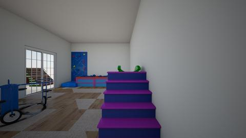 kids room - Kids room  - by Chivy
