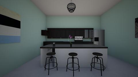 Modern Kitchen - Kitchen  - by Harmony Cooper