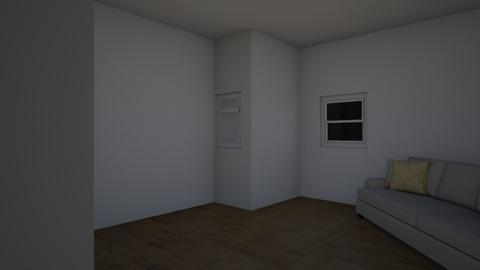 DEPA - Living room - by luis7722
