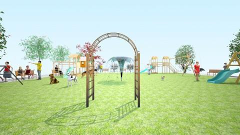 Park - Classic - by InteriorDesigner111