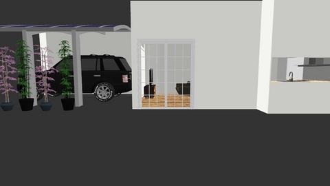 Casa MB - Minimal - by jdiegocrz