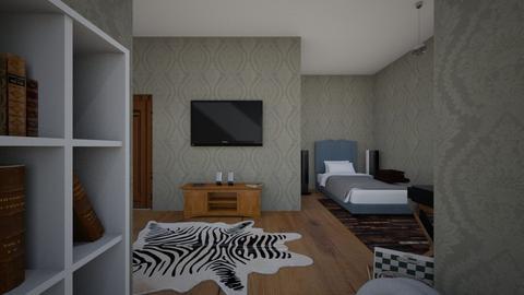 bedroom 1 - Bedroom  - by bacdogo