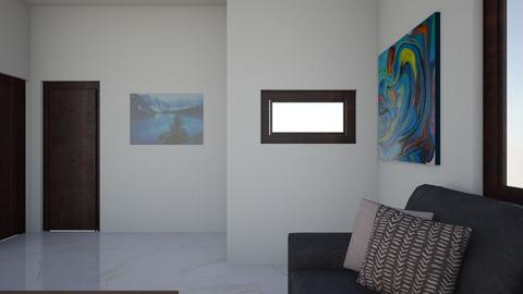 LR - Living room  - by Jones13