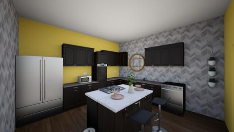 dsdsds - Kitchen  - by Tulipsl