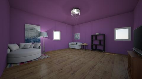 living room - Living room - by artgirl33