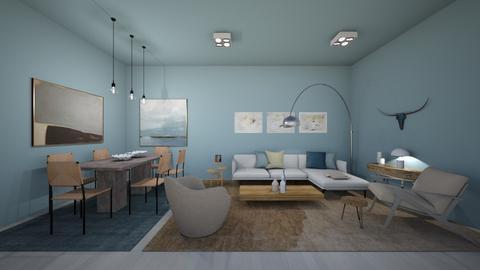 Dining - Dining room - by massa_camila