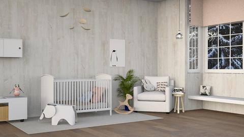 nursery - by irisrmks