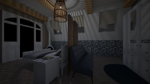 sleep tight - Bedroom - by bo043