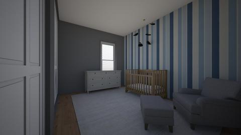 house - by fixxxx