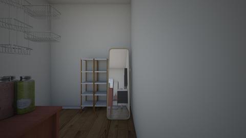 Luandarios - Bedroom  - by maliamAIA