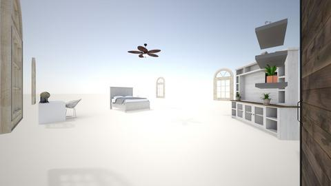 Skylars  Bedroom - Classic - Bedroom  - by snmorey27