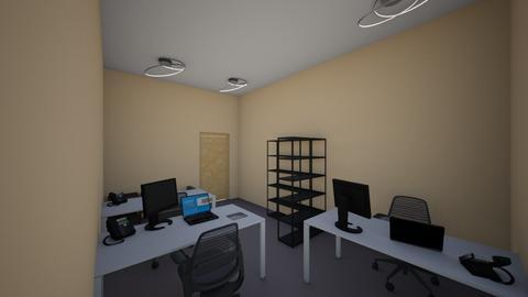 121212121212 - Minimal - Office  - by desnoop