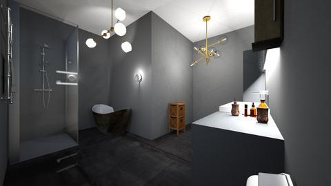 bathroom - Bathroom  - by Ali07