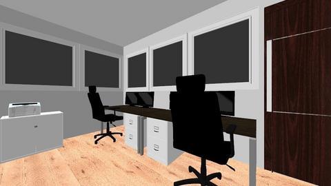 Office - Office  - by neilmc1983