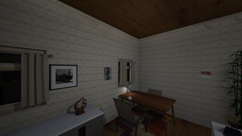 small - Modern - Living room  - by declan2000