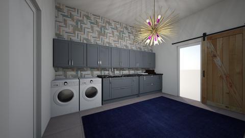 room - Vintage - Bedroom  - by ahuitt2089