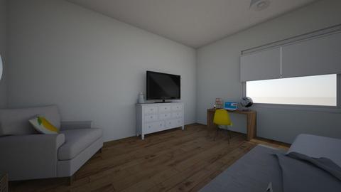 interior design - Bedroom  - by rileycearley