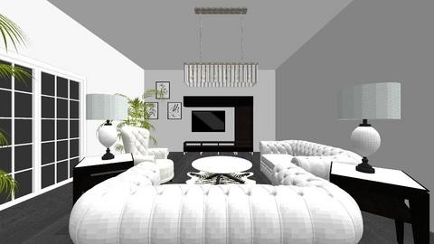 Living Room - Living room  - by Hannahklimek