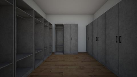 my pantry  - by karl1