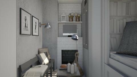 Paris Petit Appartement - Modern - by Maria Esteves de Oliveira