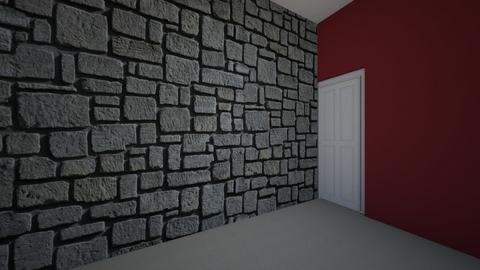 holden3 - Kids room - by heert