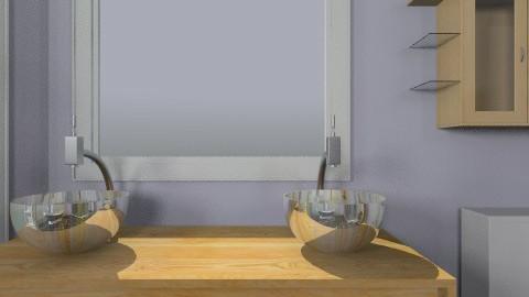 bathroom - Bathroom - by Claire6
