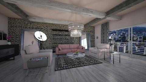 RoZ - Modern - Living room - by Saj Trinaest