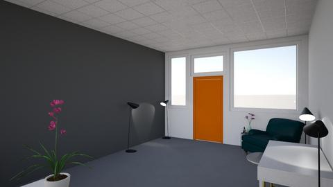 Studio 2 - Modern - Office - by Caatje1979