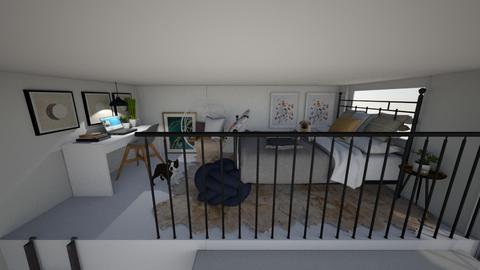 Cozy Loft - by Anu and Janu